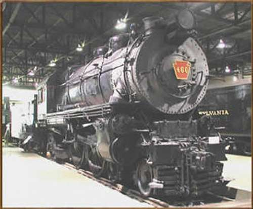 PRR Atlantic E6s
